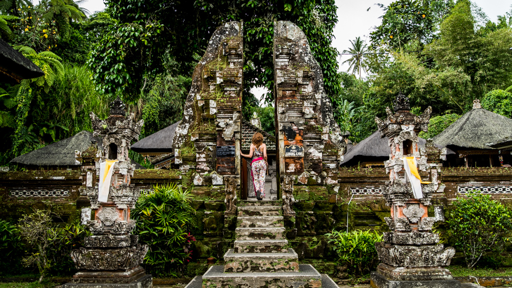 Świątynia Pura Gunung Kawi Sebatu-8