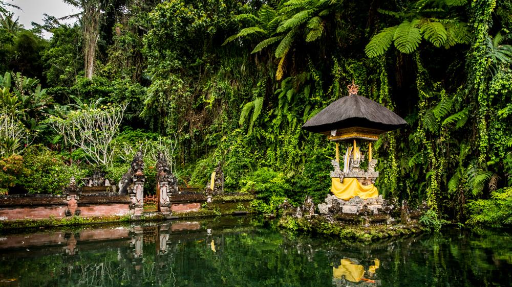 Świątynia Pura Gunung Kawi Sebatu-9