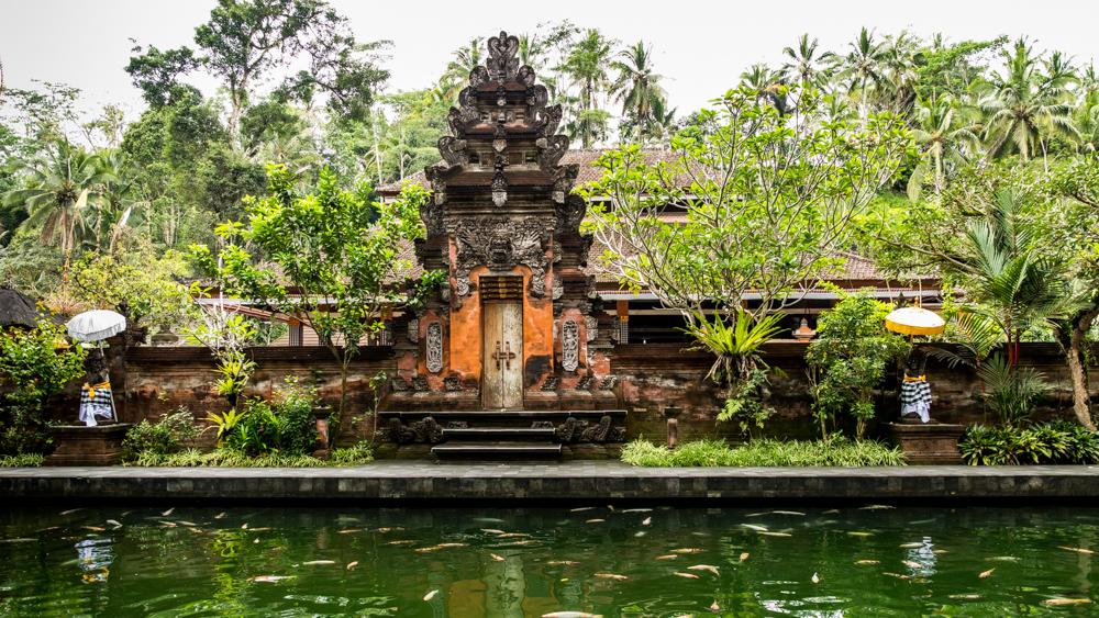 Świątynia Pura Tirta Empul-2