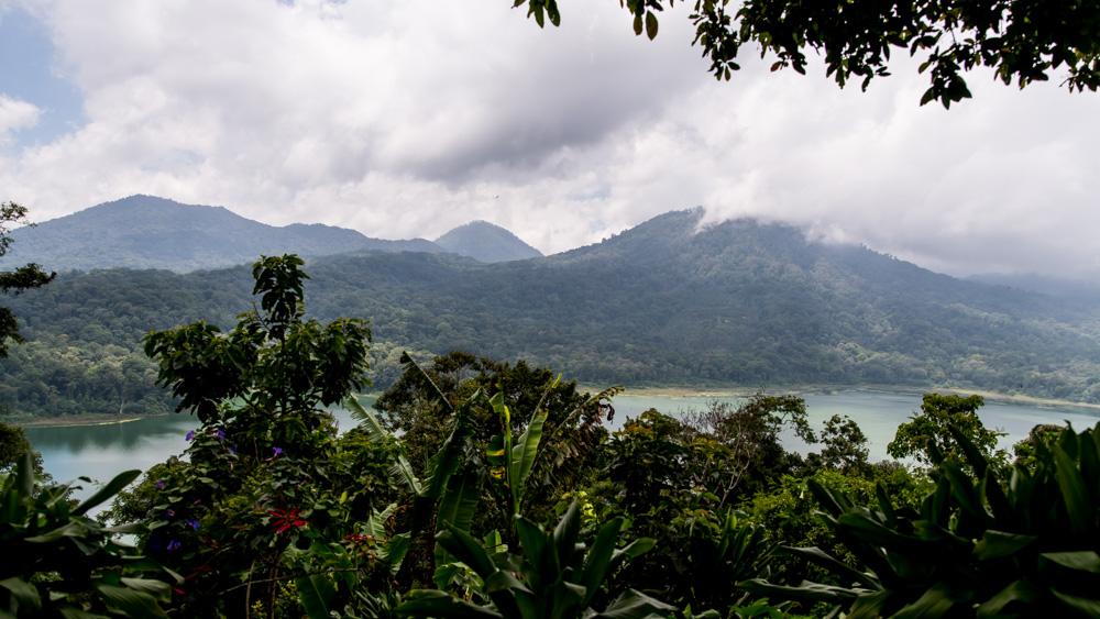 Jezioro Tamblingan Bali-1