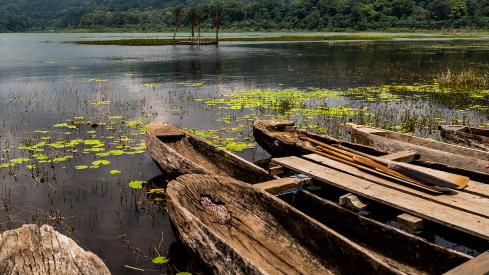 Jezioro Tamblingan Bali-13