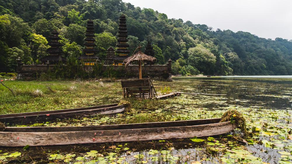 Jezioro Tamblingan Bali-15