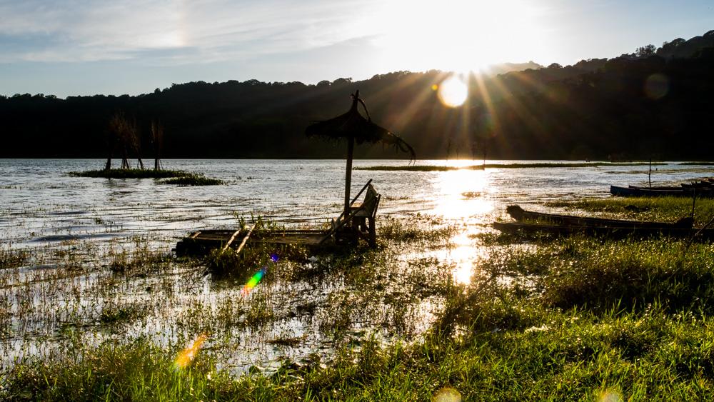 Jezioro Tamblingan Bali-28