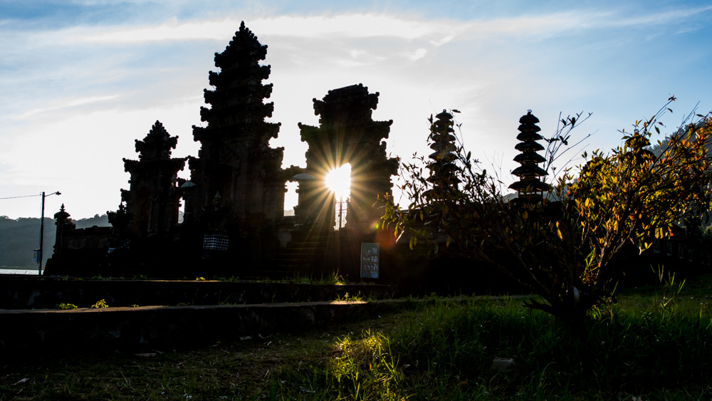 Jezioro Tamblingan Bali-33