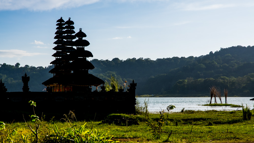 Jezioro Tamblingan Bali-42