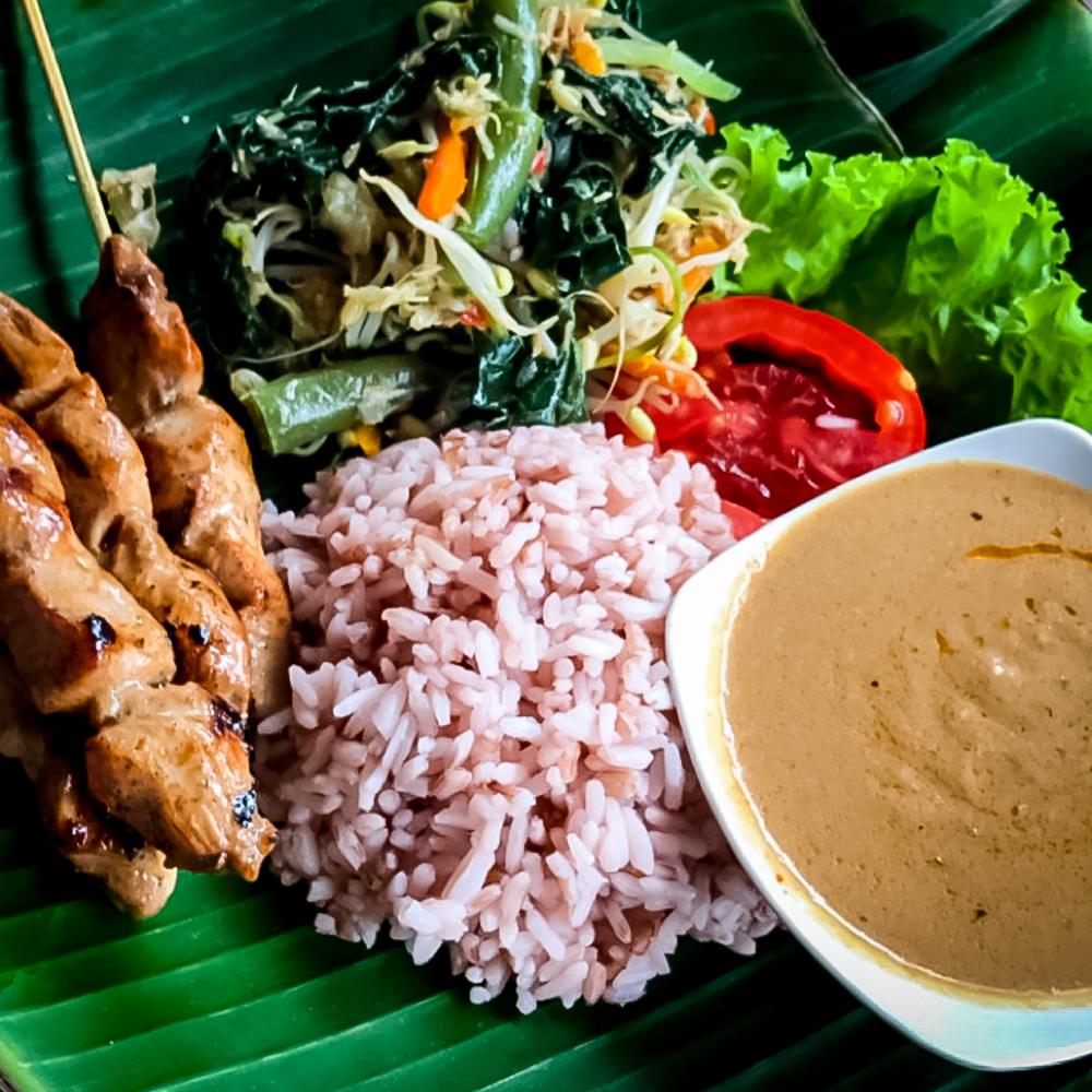 Jedzenie na Bali-2