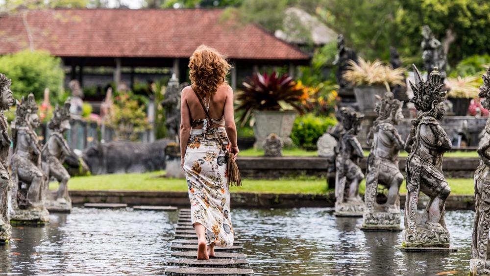Najpiekniejsze swiatynie Bali Tira Ganga-11