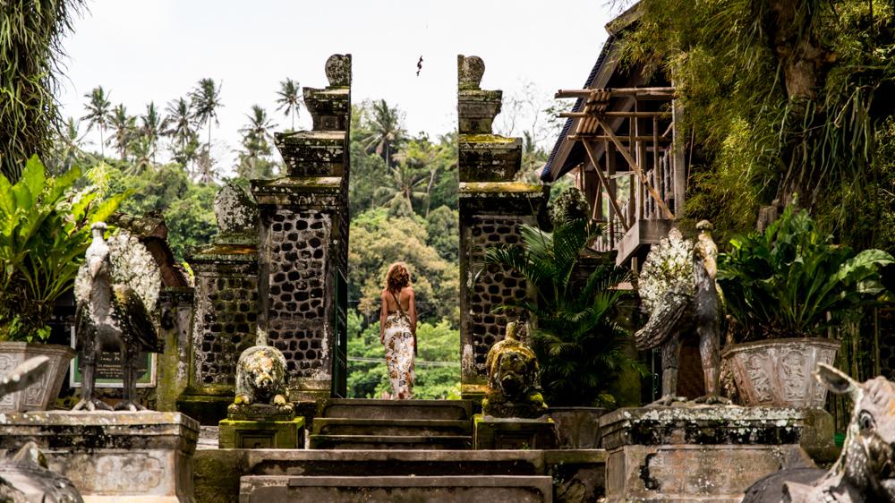 Najpiekniejsze swiatynie Bali Tira Ganga-15
