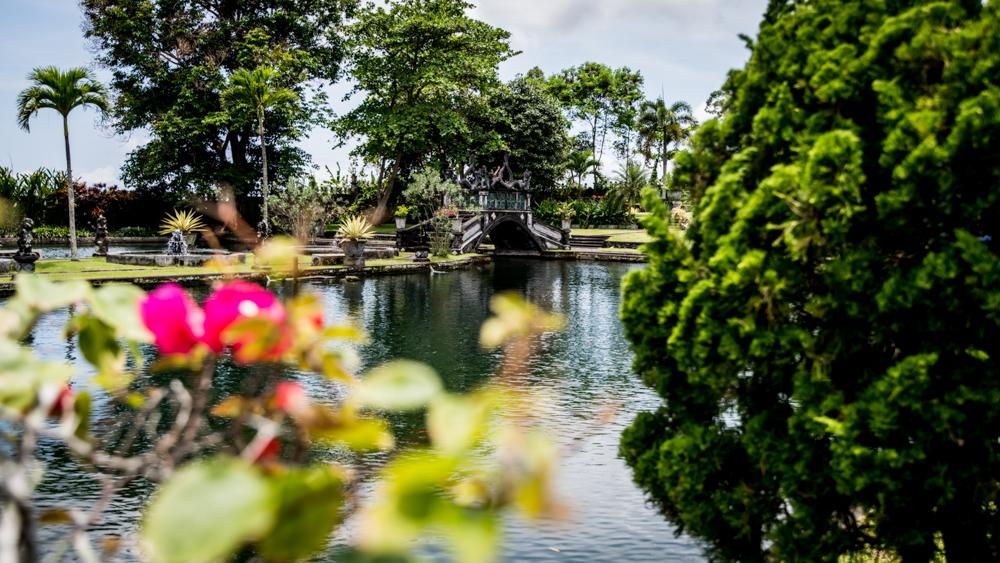 Najpiekniejsze swiatynie Bali Tira Ganga-18