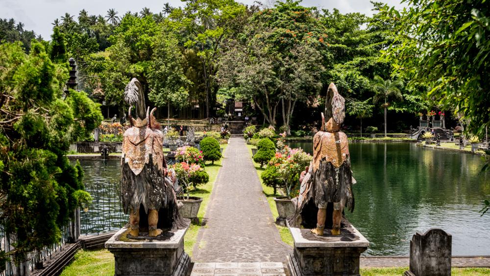 Najpiekniejsze swiatynie Bali Tira Ganga-21