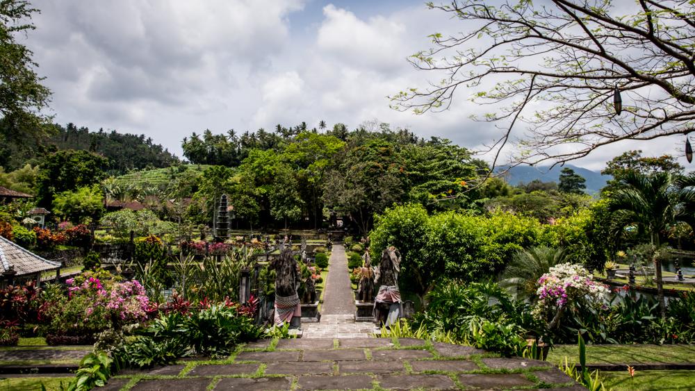 Najpiekniejsze swiatynie Bali Tira Ganga-22