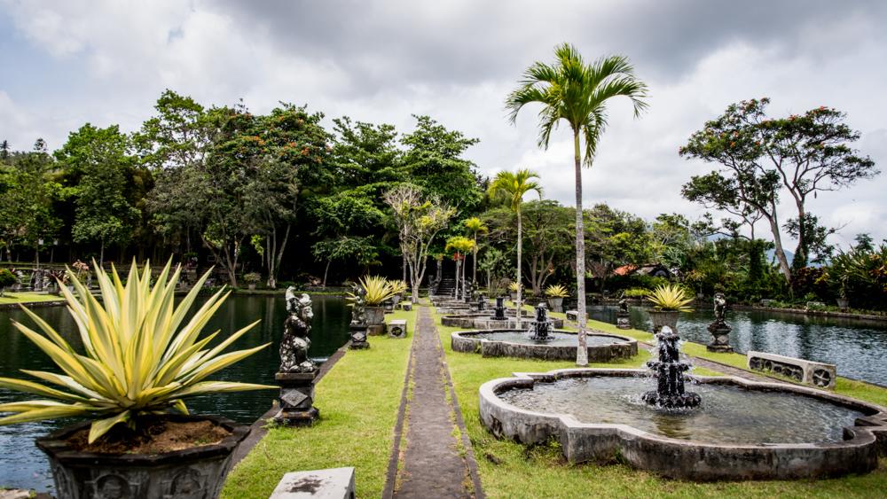 Najpiekniejsze swiatynie Bali Tira Ganga-25