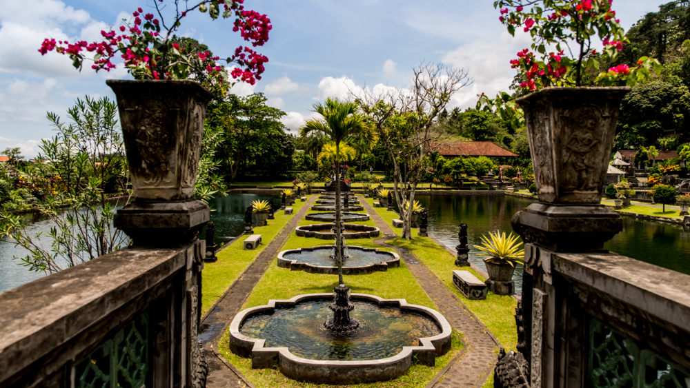 Najpiekniejsze swiatynie Bali Tira Ganga-5