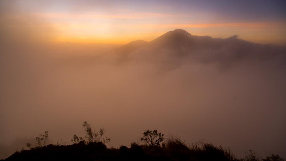 Wulkan Batur Bali-1