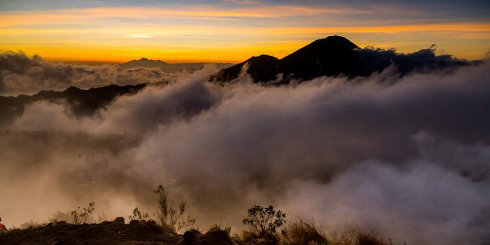 Wulkan Batur Bali-2