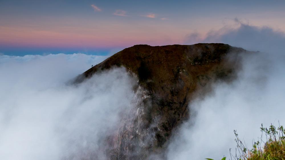 Wulkan Batur Bali-4