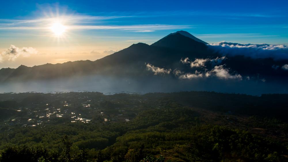 Wulkan Batur Bali-8