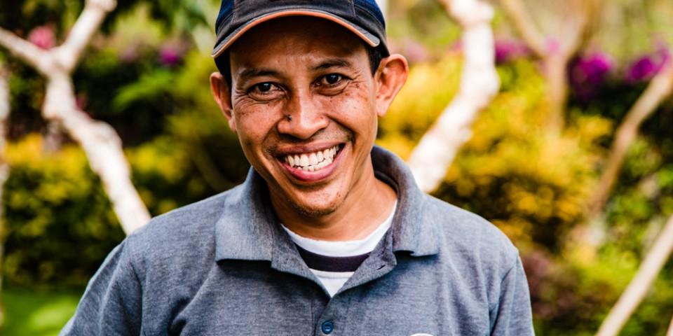 Zaufany kierowca na Bali-3