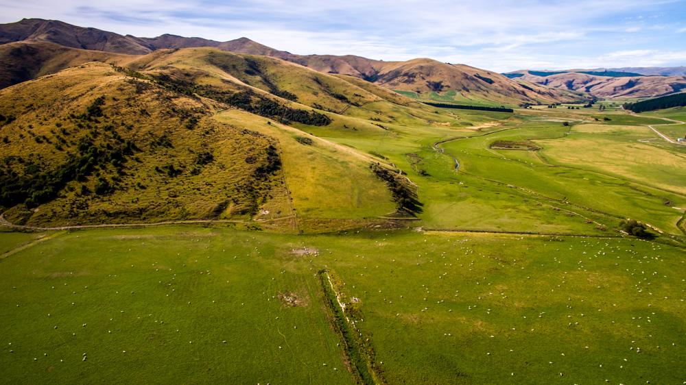 nowa-zelandia-z drona-36