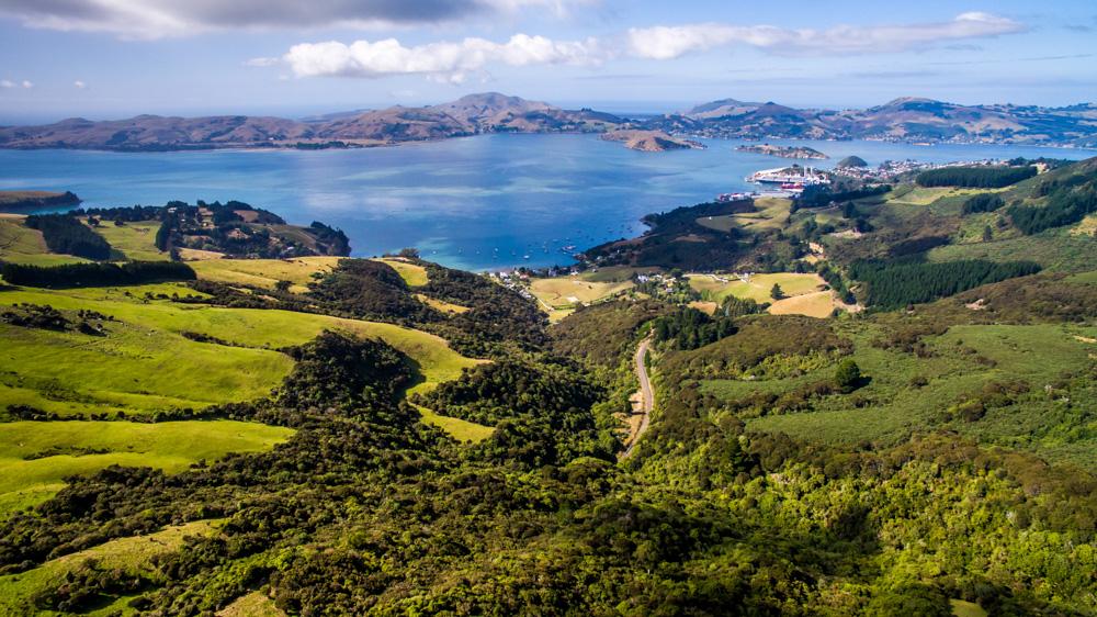 nowa-zelandia-z drona-37