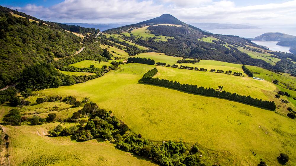 nowa-zelandia-z drona-38