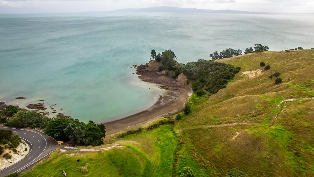 nowa-zelandia-z drona-41