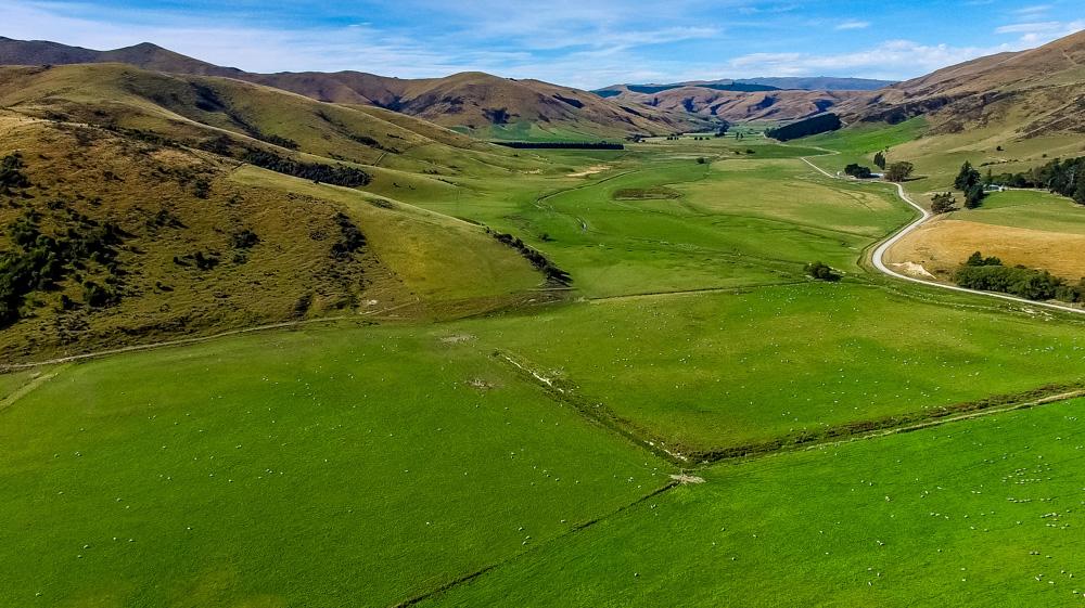 nowa-zelandia-z drona-58
