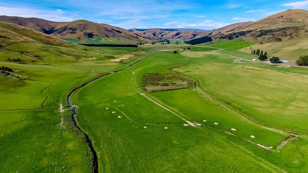 nowa-zelandia-z drona-59
