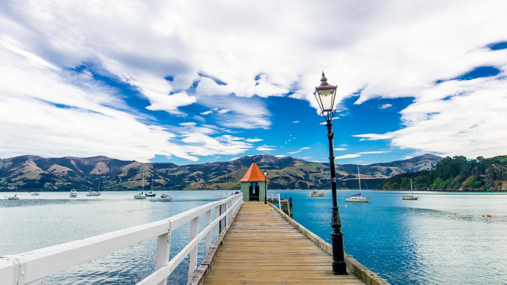 Nowa Zelandia Akaroa-13