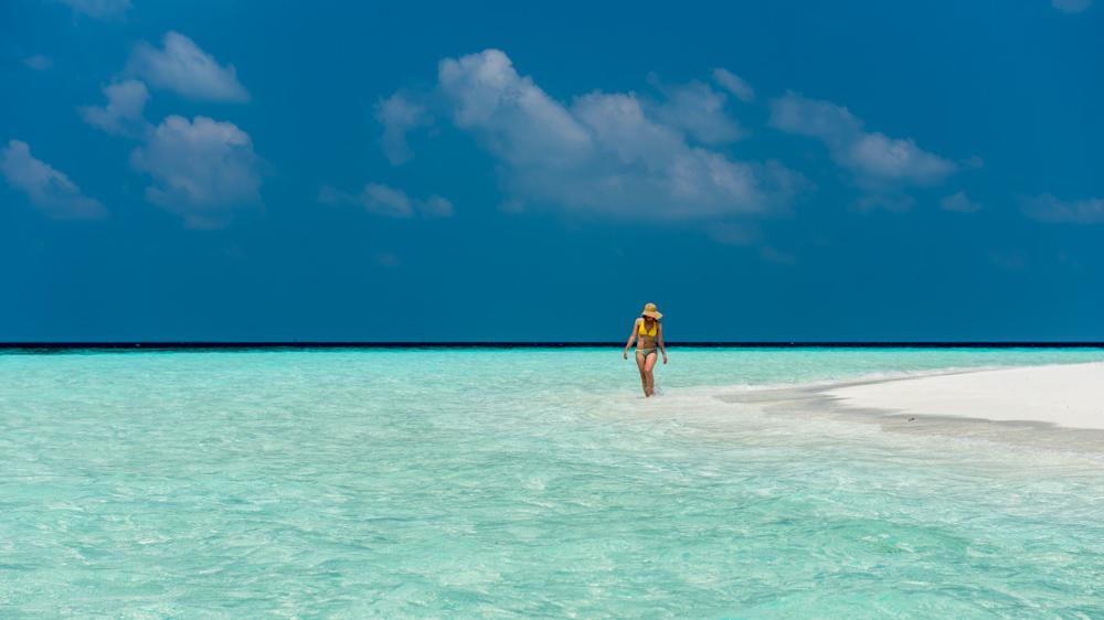 Malediwy Nilandhoo-10