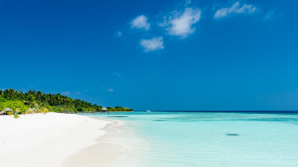Malediwy Nilandhoo-17