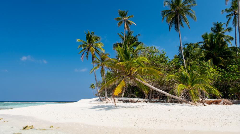 Malediwy Nilandhoo-18