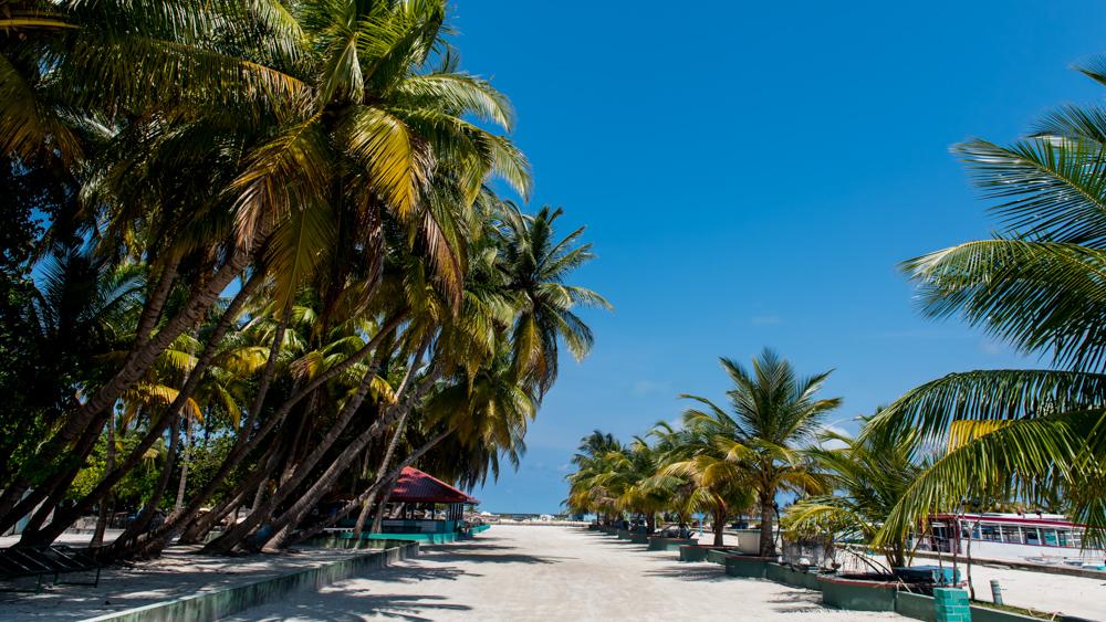 Malediwy Nilandhoo-3