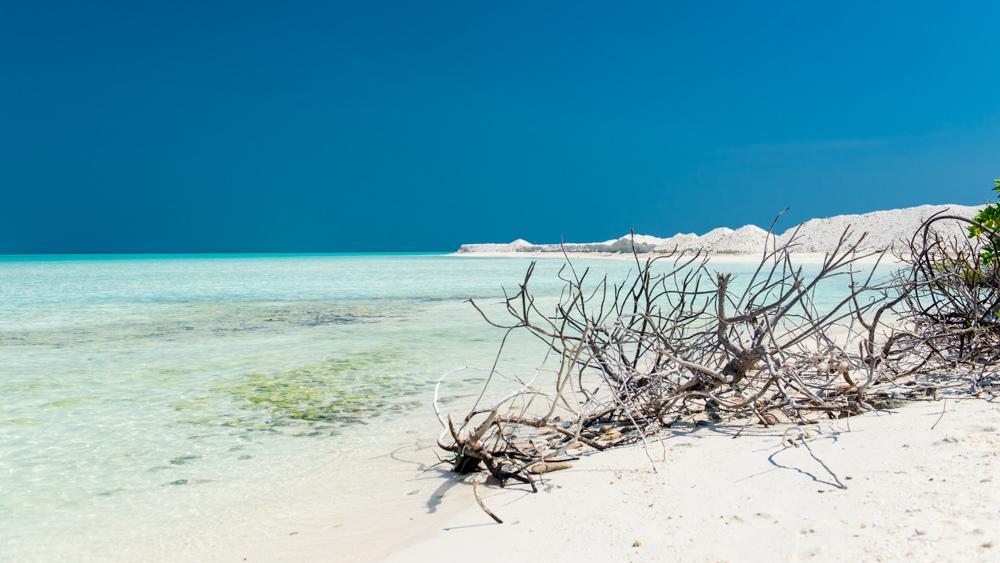 Malediwy Nilandhoo-30