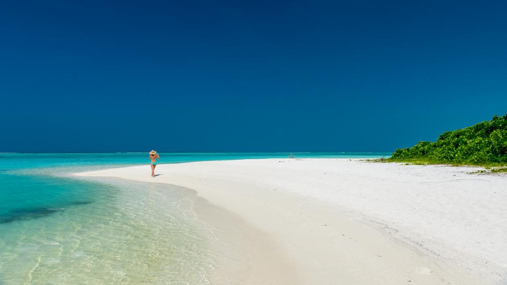 Malediwy Nilandhoo-32