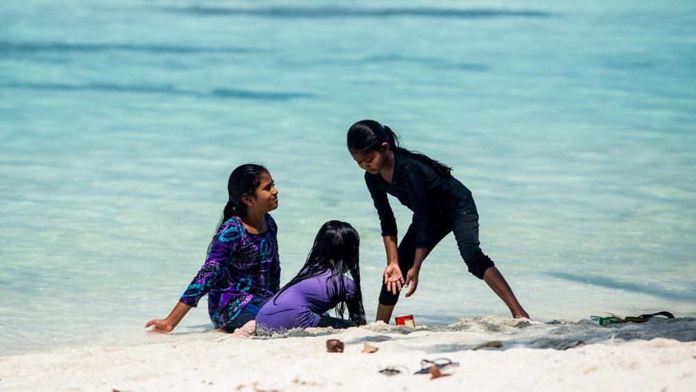 Malediwy Nilandhoo-37