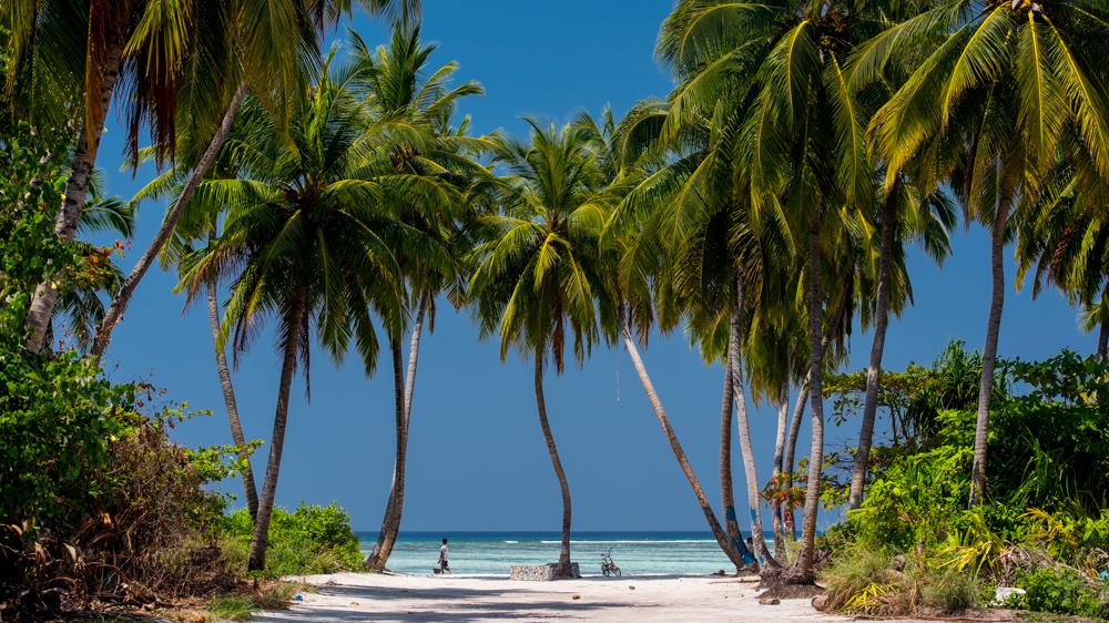 Malediwy Nilandhoo-38