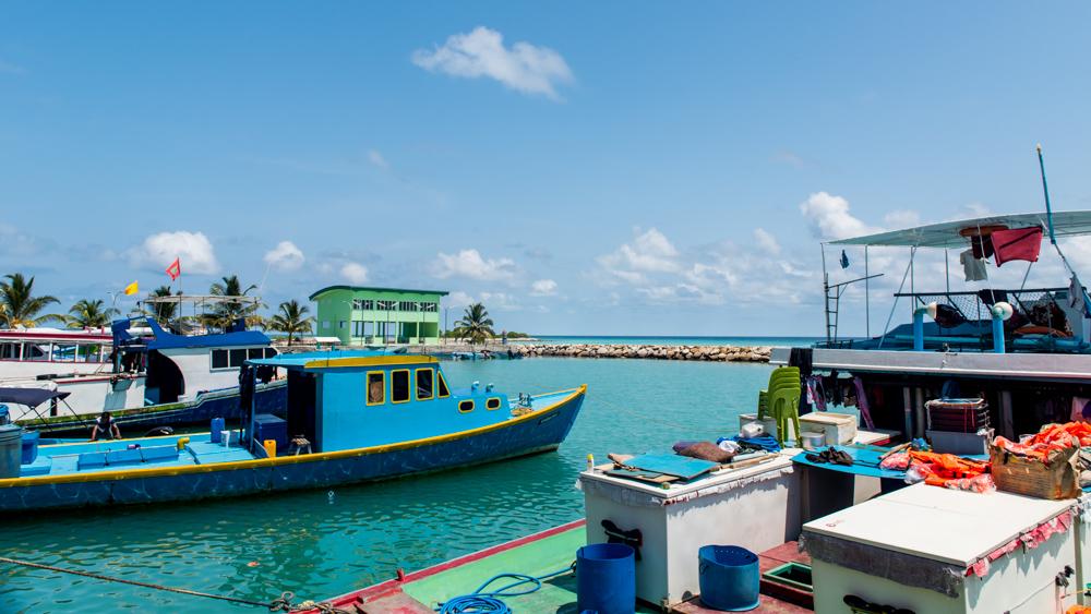 Malediwy Nilandhoo-4