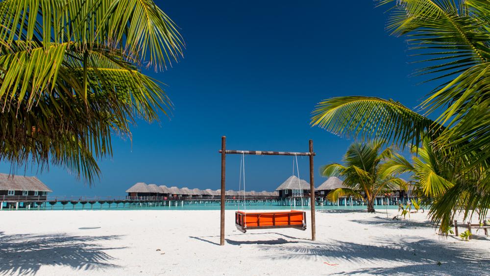 Malediwy Nilandhoo-43