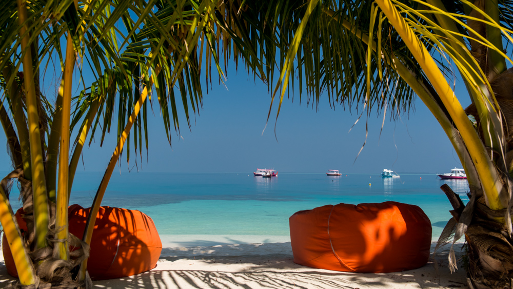 Malediwy Nilandhoo-46