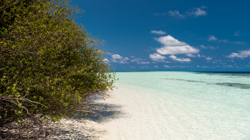 Malediwy Nilandhoo-5