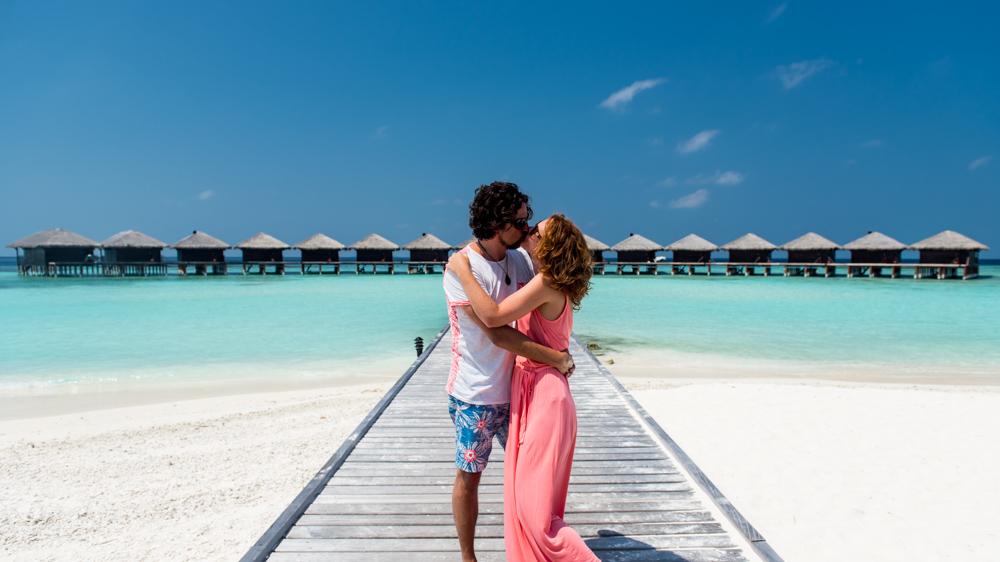 Malediwy Nilandhoo-55
