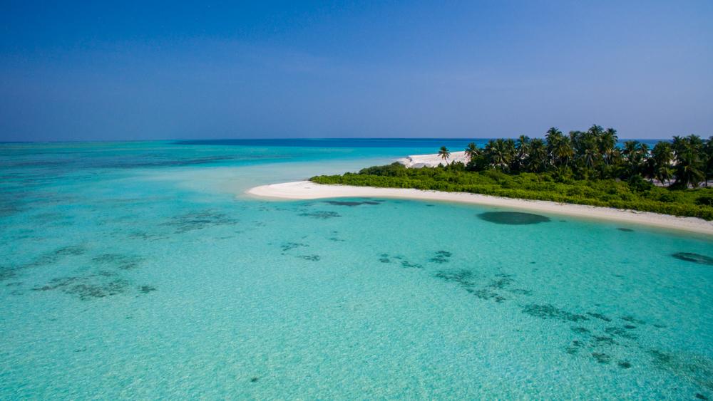 Malediwy Nilandhoo-58