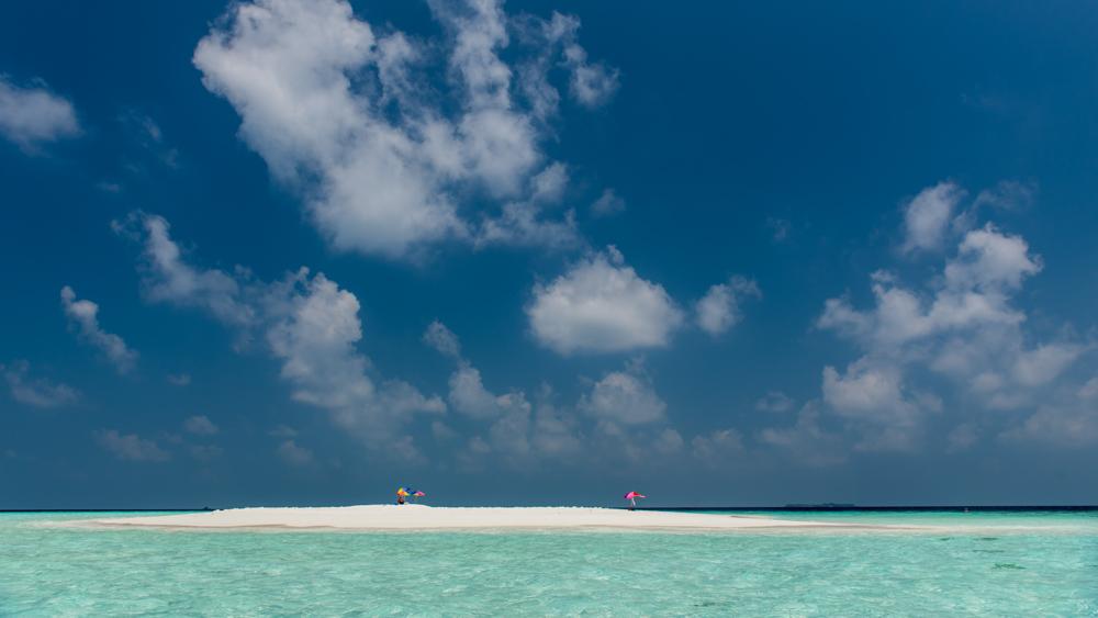 Malediwy Nilandhoo-9