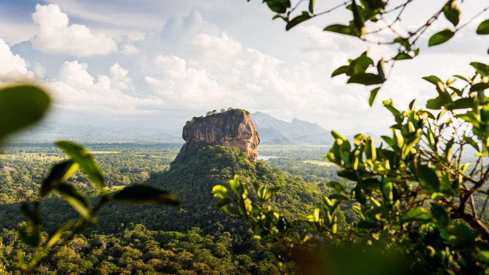 Pidurangala Rock-4