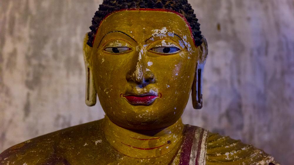 Rock Temple Dambulla-13