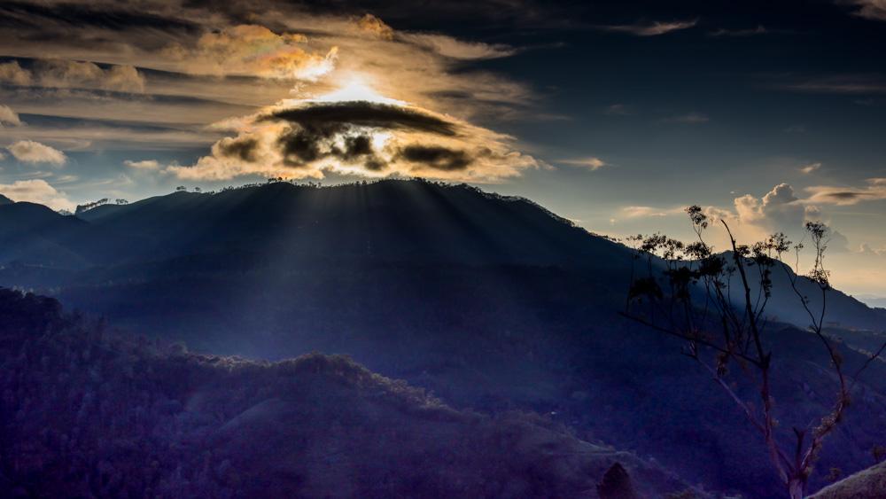 Adams Peak Ella - Sri Lanka-10