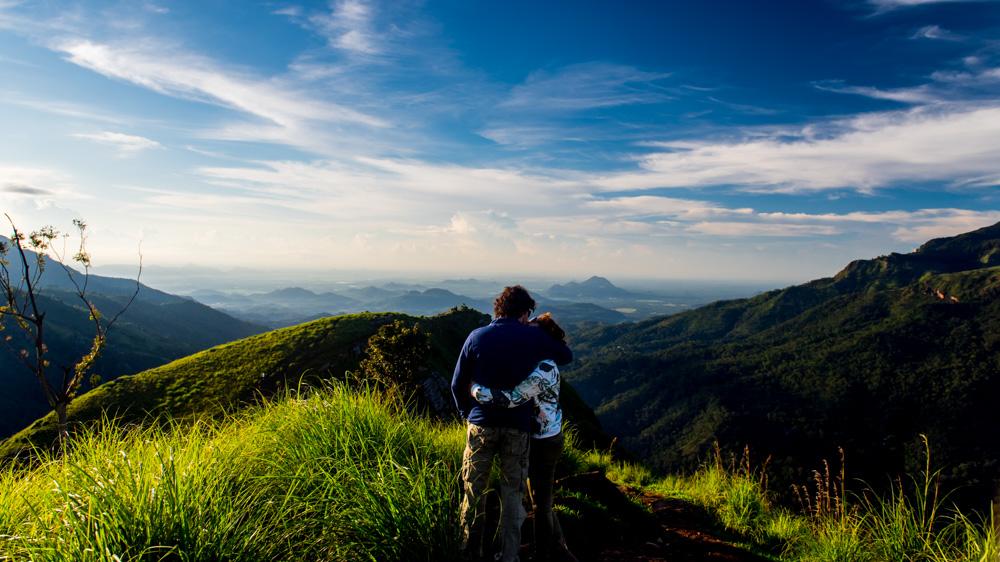Adams Peak Ella - Sri Lanka-13