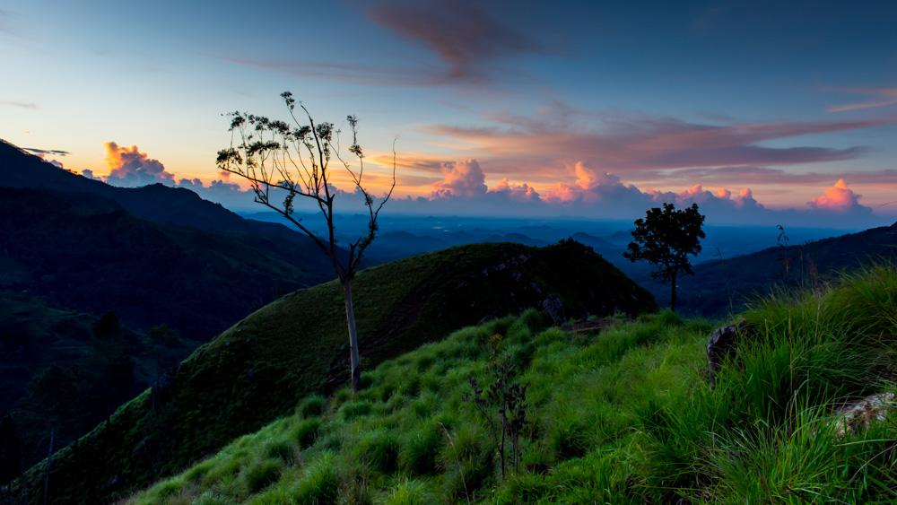 Adams Peak Ella - Sri Lanka-3