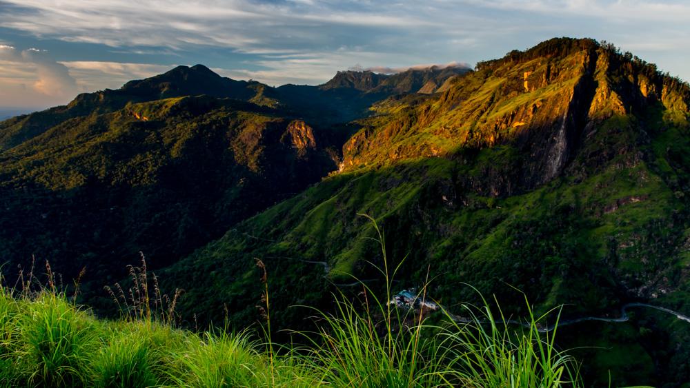 Adams Peak Ella - Sri Lanka-7